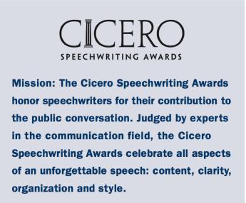 Cicero mission